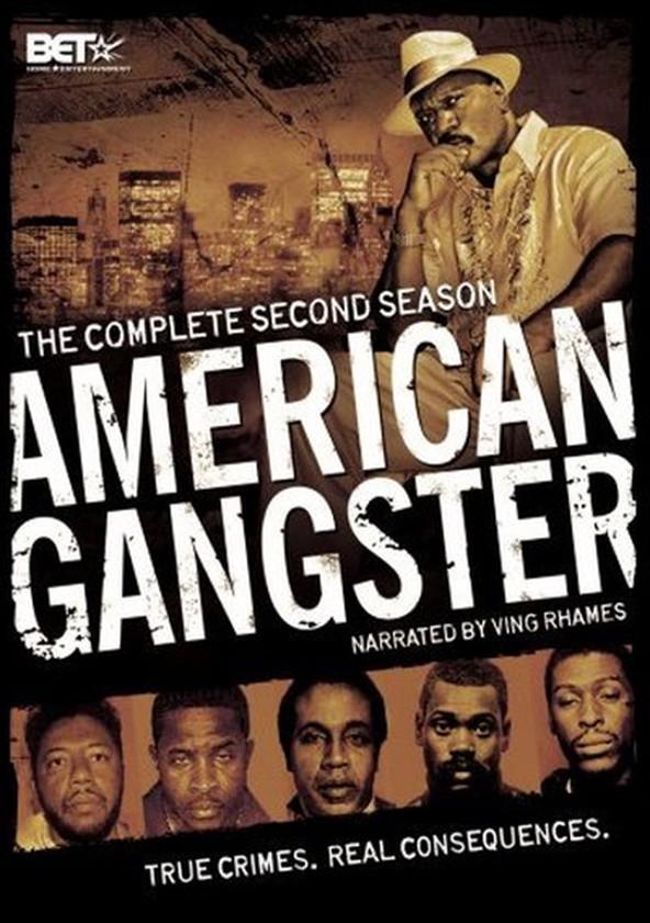 American Gangster - BET.com