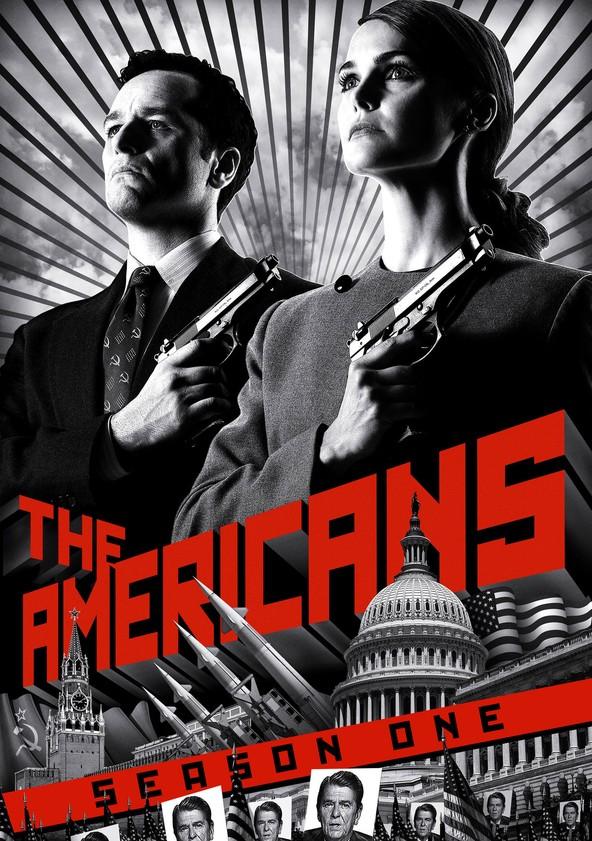 the americans saison 1 regarder toutes les pisodes en streaming. Black Bedroom Furniture Sets. Home Design Ideas