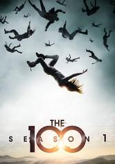 Los 100 Temporada 1