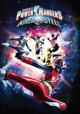 Power Rangers Temporada 24