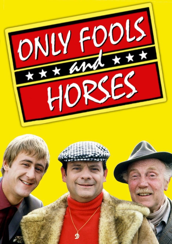 only fools and horses season 8-onlyme1