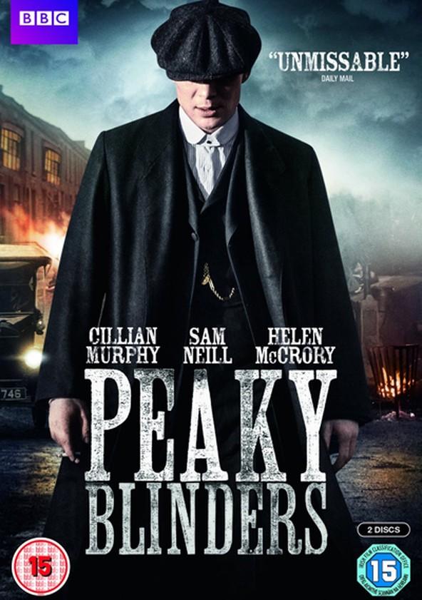 Peaky blinders season 2 netflix release date