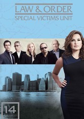Law & Order: Special Victims Unit Сезон 14