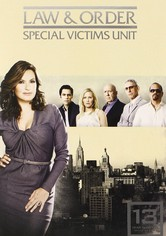 Law & Order: Special Victims Unit Saison 13