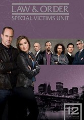 Law & Order: Special Victims Unit Сезон 12