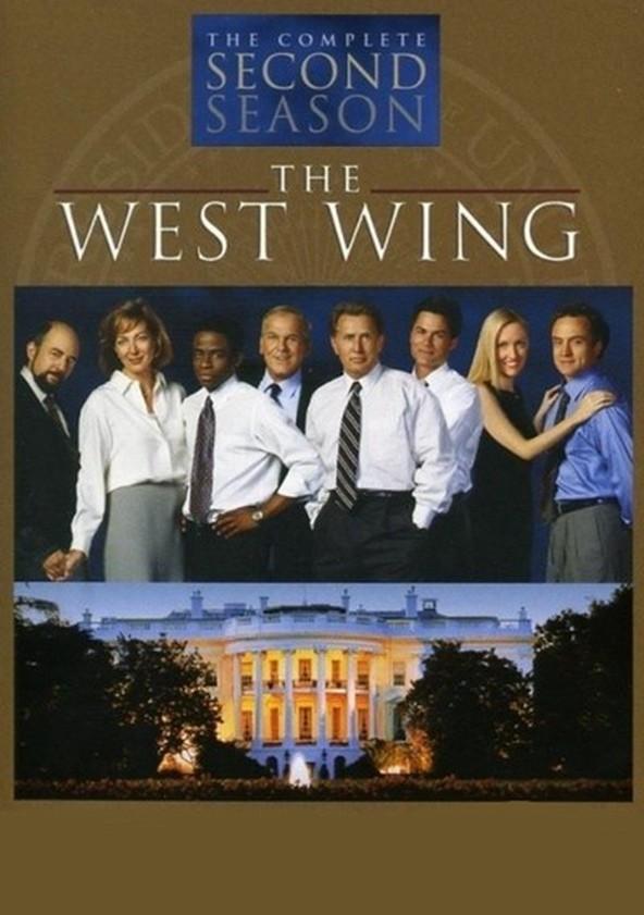 El ala oeste de la casa blanca temporada 2 ver todos los episodios online - Ala oeste casa blanca ...