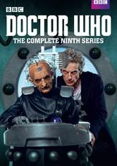 Doctor Who Temporada 9