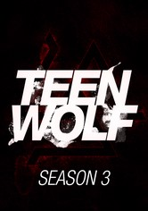 Teen Wolf Season 3: The Alpha Pack and The Darach/The Nogitsune