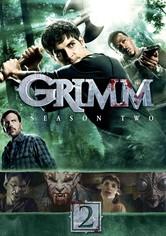 Grimm Temporada 2