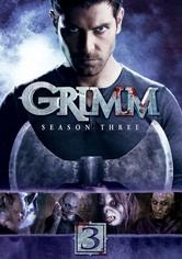 Grimm Temporada 3
