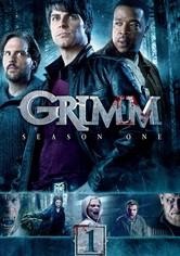 Grimm Temporada 1