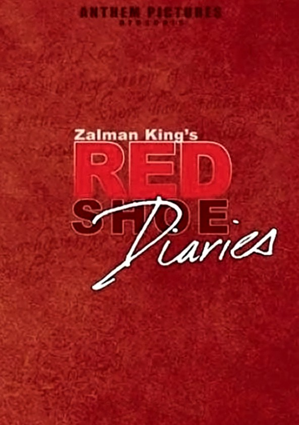 The Red Shoe Diaries Streaming