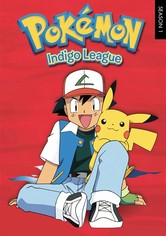 Pokémon Indigo League