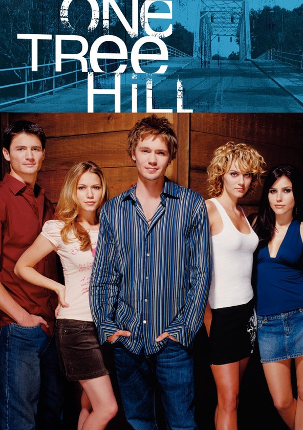 One Tree Hill Streaming Tv Show Online