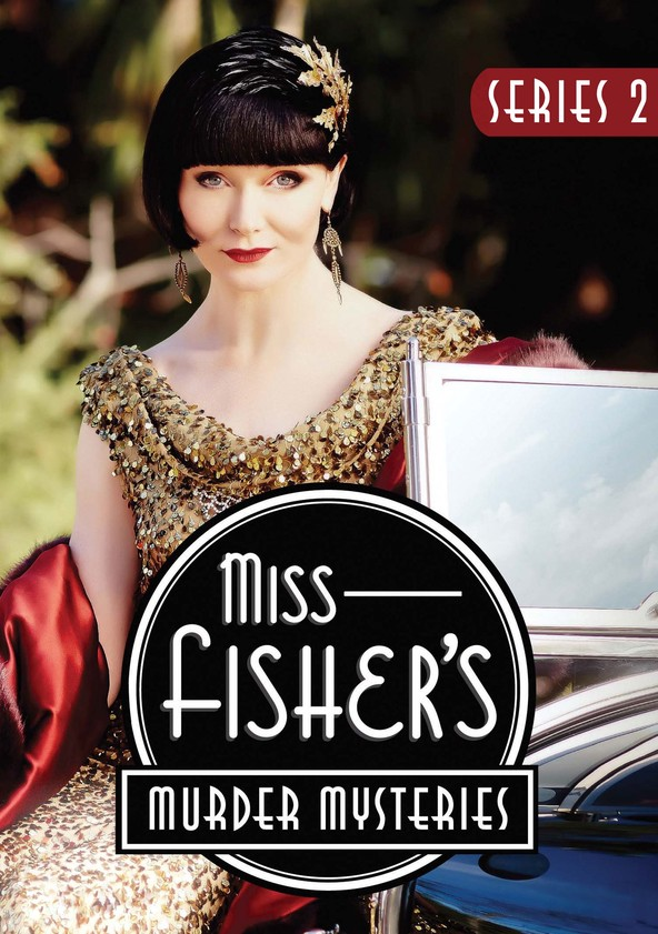 Miss Fishers Mysteriöse Mordfälle Staffel 4