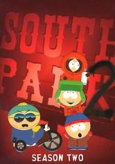 South Park Temporada 2