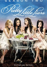 Pretty Little Liars Season 2