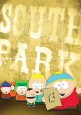 South Park Temporada 13