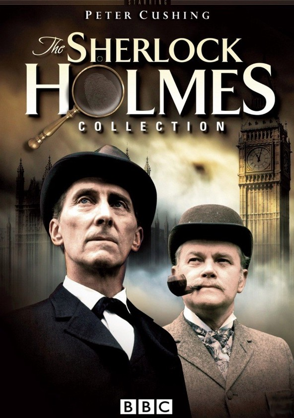 Sherlock holmes series 1 download / Tom and jerry tales vol