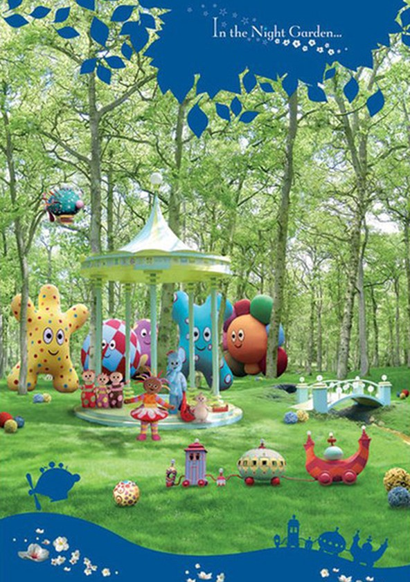 In the night garden season 1 watch episodes streaming online Gardening tv shows online