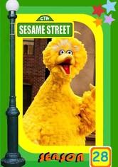 Sesame Street Season 28