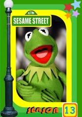 Sesame Street Season 13