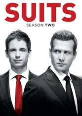 Suits. La ley de los audaces Temporada 2