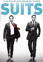 Suits. La ley de los audaces Temporada 3