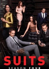 Suits. La ley de los audaces Temporada 4