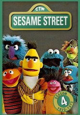 Sesame Street Season 4