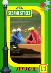 Sesame Street Season 11