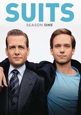 Suits. La ley de los audaces Temporada 1