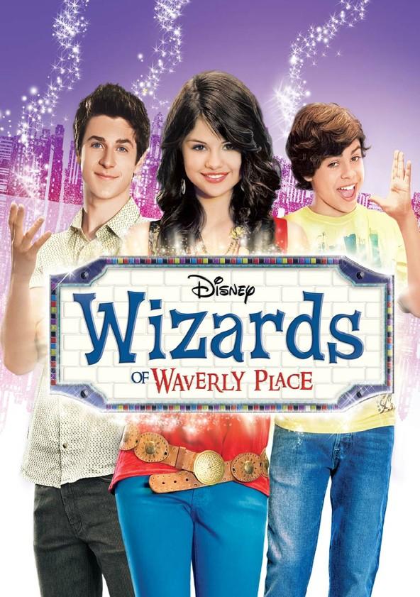 Bs.To Die Zauberer Vom Waverly Place