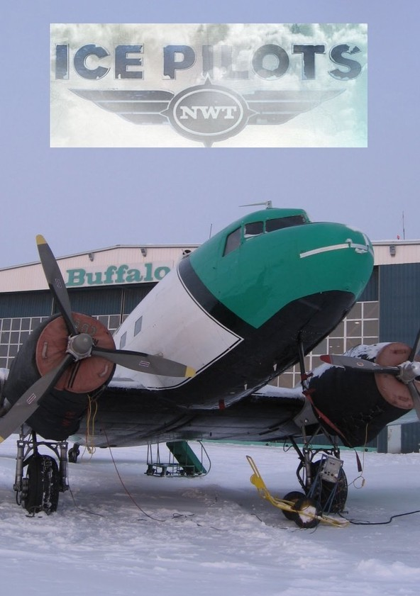 ice pilots nwt season 3 watch episodes streaming online