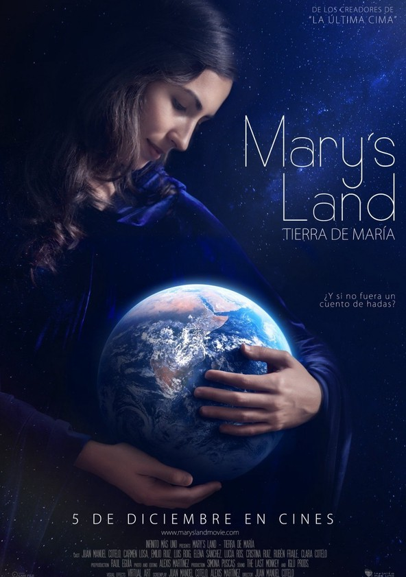Mary S Land Movie Where To Watch Streaming Online