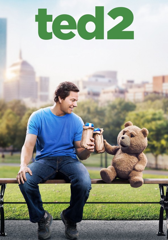 Ted 2 Movie Where To Watch Streaming Online