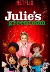 Julie's Greenroom