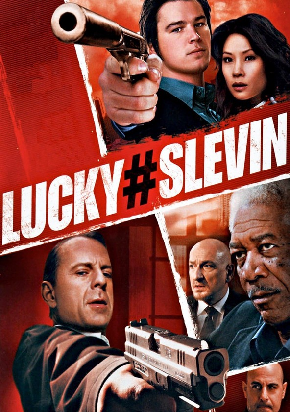 Lucky Number Slevin Movie Watch Streaming Online