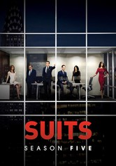 Suits. La ley de los audaces Temporada 5