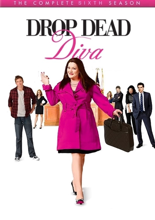 Drop dead diva season 6 watch episodes streaming online - Drop dead diva watch series ...