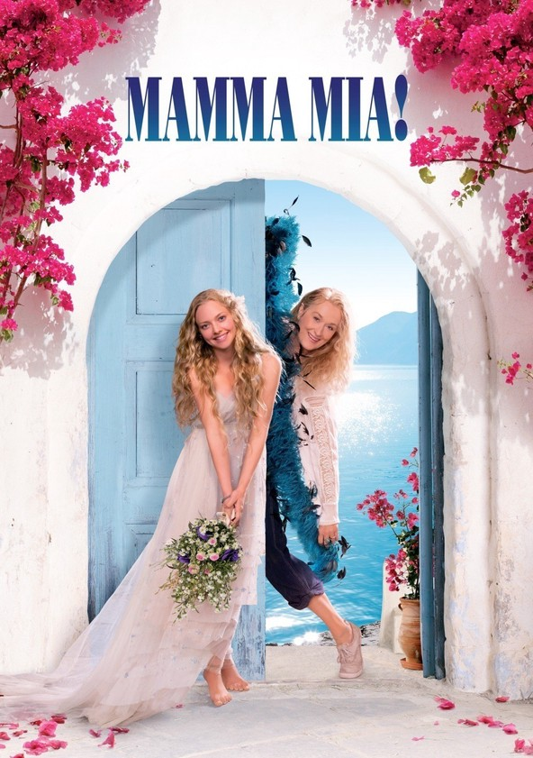mamma mia movie where to watch streaming online