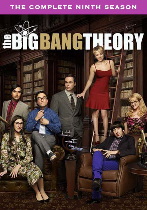 the big bang theory online ansehen