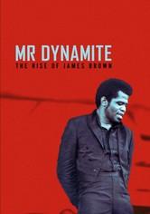 Mr. Dynamite. James Brown