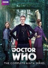 ドクター・フー Series 9