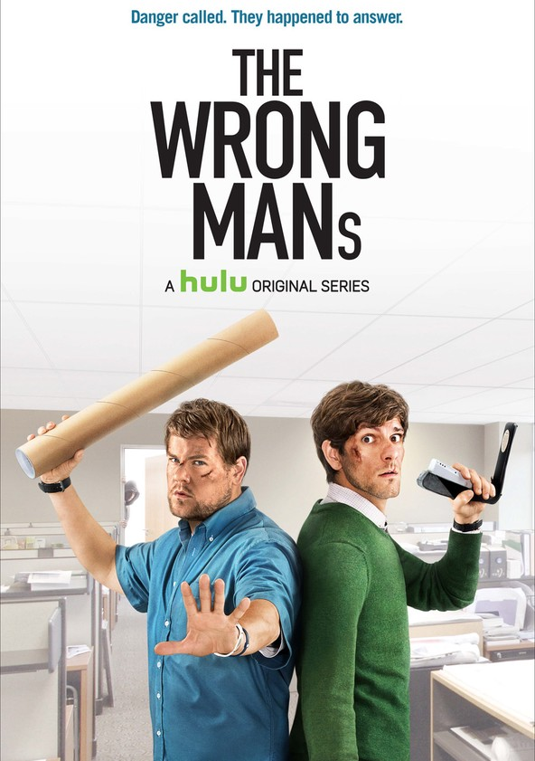 The Wrong Mans Season 2 Watch Episodes Streaming Online