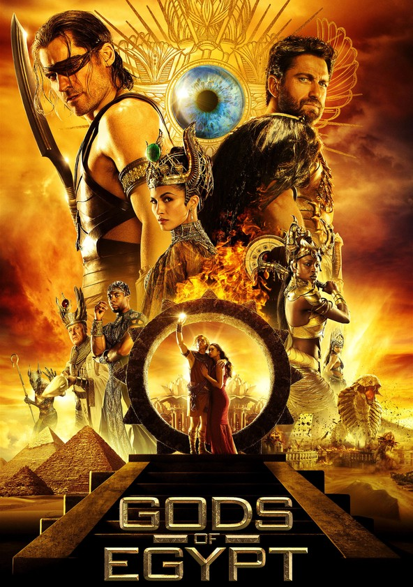 gods egypt movie online free streaming