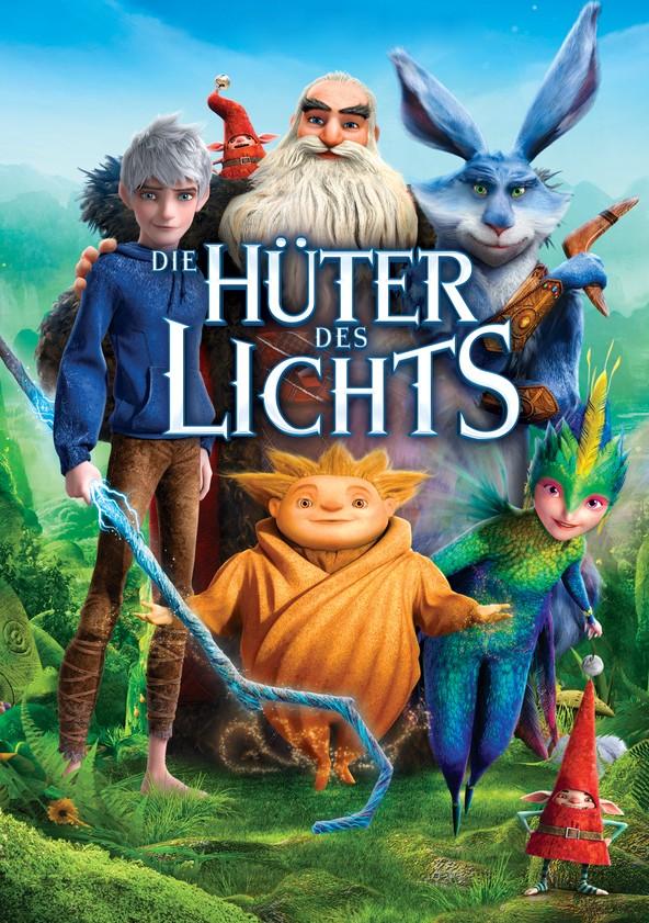Die HГјter Des Lichts 2 Stream