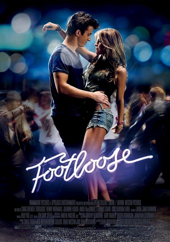 footloose film o regarder le film en streaming. Black Bedroom Furniture Sets. Home Design Ideas