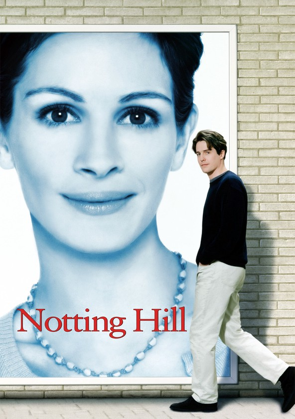 Notting hill movie where to watch streaming online for Notting hill ver online