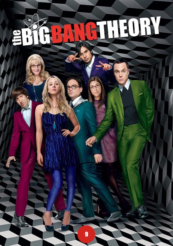 big bang theory online anschauen